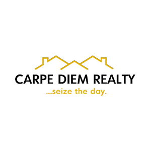 Carpe Diem Realty Logo