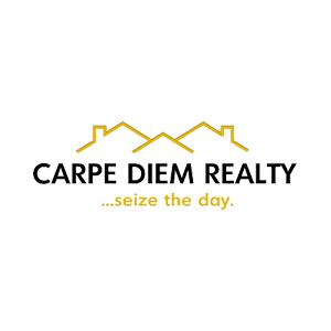 Carpe Diem Realty Logo