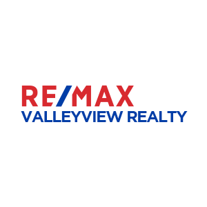 RE/MAX Valleyview Realty Logo