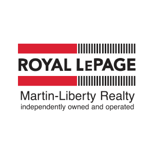 Royal LePage / Martin-Liberty Realty Logo