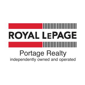 Royal LePage Portage Realty Logo