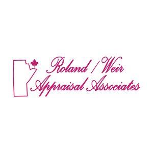 Roland Weir Realty & Appraisal Logo