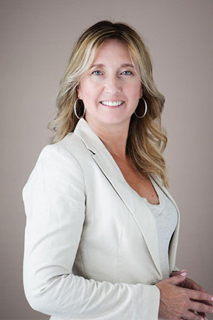 Treasurer - Mandy King, Sutton-Harrison Realty