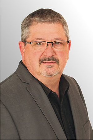Director - Ray Berthelette, Sutton-Harrison Realty