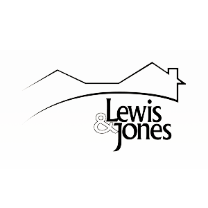 Lewis and Jones Ltd. Logo