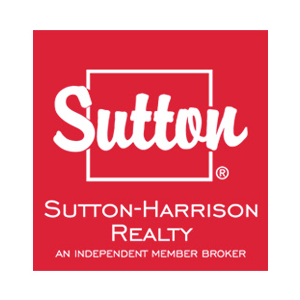 Sutton-Harrison Realty Logo