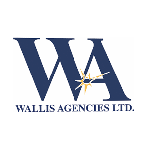 Wallis Agencies Ltd. Logo