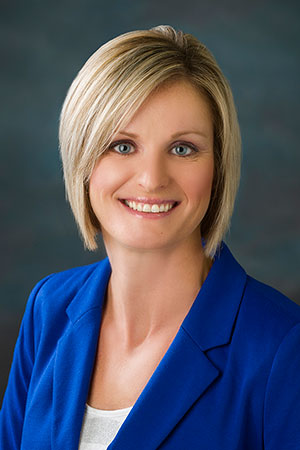 Executive Director - Jen Pearson, Brandon Area REALTORS®