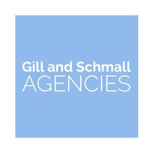 Gill & Schmall Agencies Logo