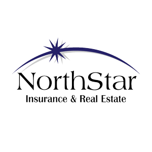 NorthStar Insurance and Real Estate Logo