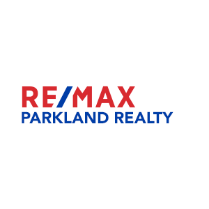 RE/MAX Parkland Realty Logo