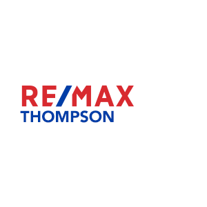 RE/MAX Thompson Logo