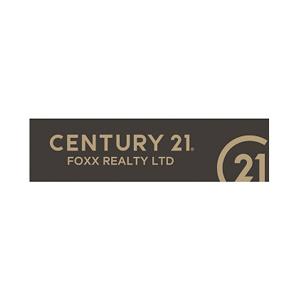 Century 21 Foxx Realty Ltd. Logo